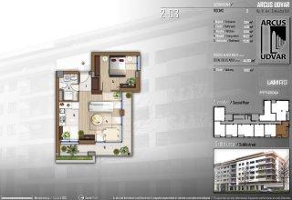 Szőlő utca 2-03 lakás